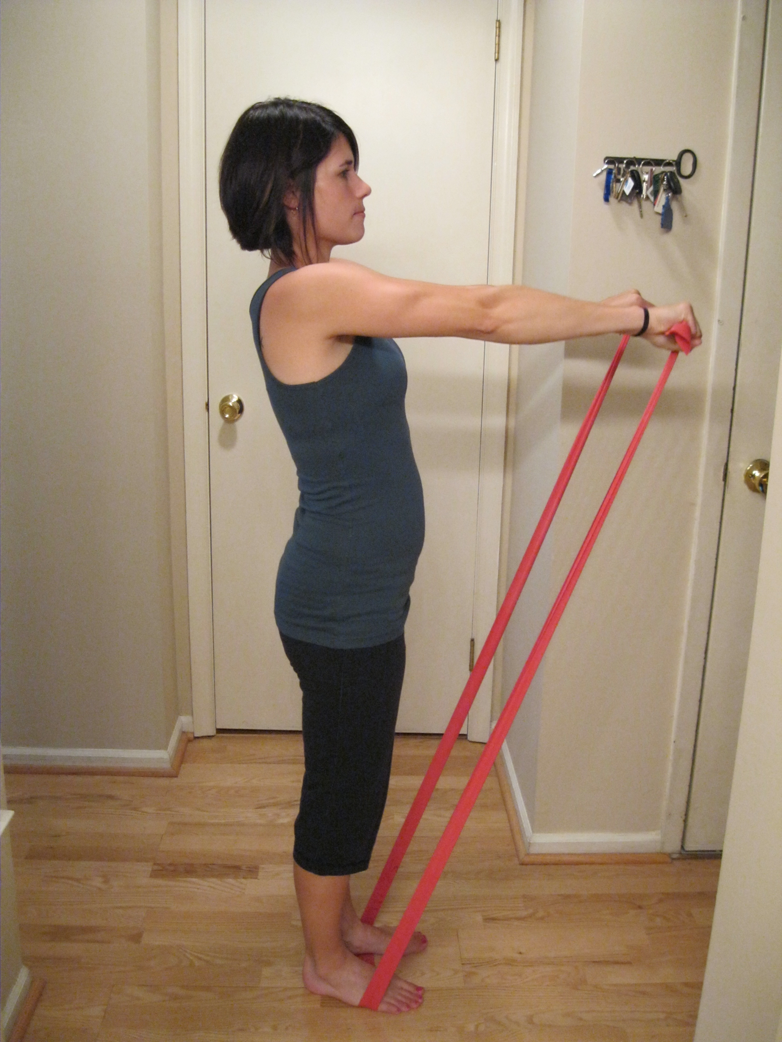 Front Lateral Raise - ...