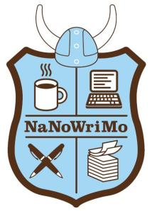 Nanowrimo national novel writing month gemma critchley literary abandom dystopian fiction