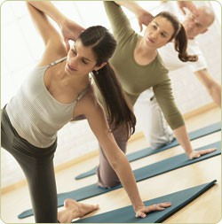 pilates benefits women