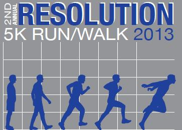Resolution Run 2013 logo