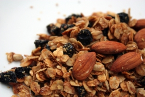 homemade-granola-recipe