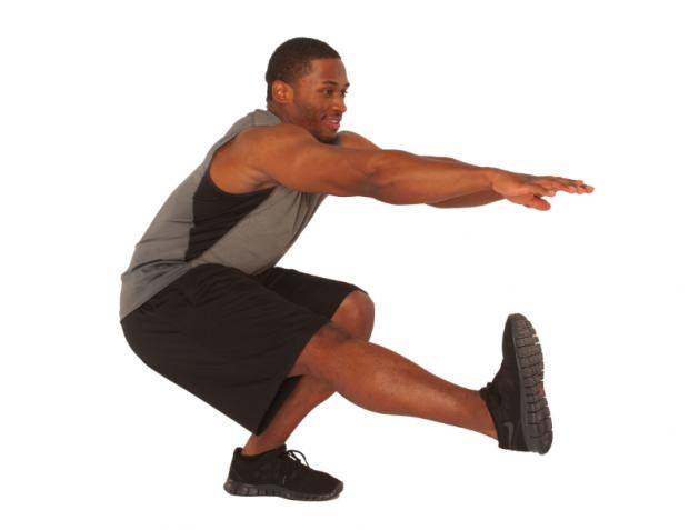 Single Leg Deadlift Benefits Single-leg Deadlifts –