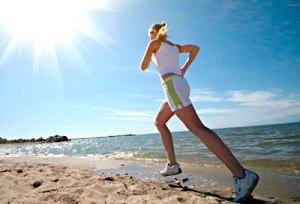 summer-running